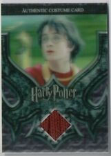Artbox Harry Potter 3D Costume Card Daniel Radcliffe Sweater C1 075/380 COS
