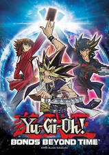 Yu-Gi-Oh! Bonds Beyond Time 2014 by NEW VIDEO GRO Ex-library - Disc Only No Case