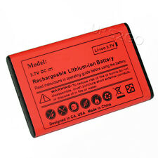 1200mAh Standard Spare Battery For Straight Talk/Net10/Tracfone LG 800G Phone US