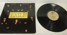 Exile – Mixed Emotions - US - BSK 3205