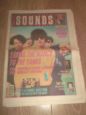 November Sounds Weekly Magazines in English
