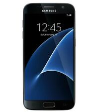 NEW Samsung Galaxy S7 SM-G930T -32 GB-Black Onyx T-Mobile (Factory Unlocked)