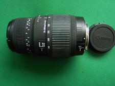 Sigma DG 70-300 mm F/4.0-5.6 AF DG Objektiv