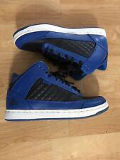 Vans Syndicate Wtaps Shoes 10 Rise Above RARE Blue Black 100% Authentic