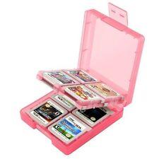 Étuis, housses et sacs rose pour jeu vidéo et console Nintendo DS