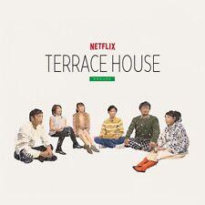 Terrace House Japan Commentators Vinyl Wall Bumper Bottle Phone Decal Sticker