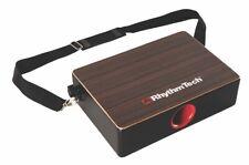Rhythm Tech Palma Series Lap Top Cajon with on/off Snare