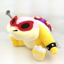 "Roy Koopa Super Mario Bros Bully Koopalings Soft Plush Toy  Animal New 8"""