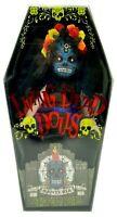 VF Mezco Toys LDD Living Dead Dolls Santeria Series 20 Day of the Dead Figure