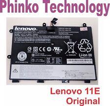 New Original Battery for Lenovo ThinkPad Yoga 11e 11-e Battery 45N1749 45N1751
