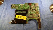 #LMB110 - HP Compaq Presario V6000 AMD Laptop Motherboard 443777-001 - Untested