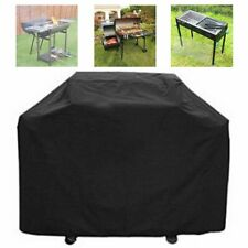 "BBQ Gas Grill Cover 72"" Barbecue Protection Waterproof Outdoor Heavy Duty"