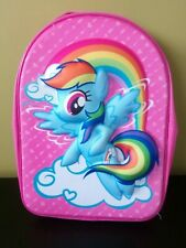 My Little Pony - 3D Pink Bag / Rucksack