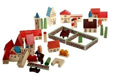 TREES PEOPLE  HOUSES  ECT for Wooden Train / Road Track  Set ( Brio Thomas ) NEW