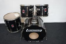 Ludwig Rocker Schlagzeug Drumset 22 12 13 16 - kostenloser Versand