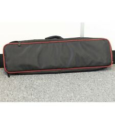 Padded Photography Lighting Equipment Carry Case Bag Strong Durable Design