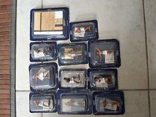 Lot Egypte Del Prado 10 Personnages