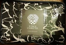 """New! VINCE CAMUTO Shams standard size   1 pieces 21""""X27"""""""