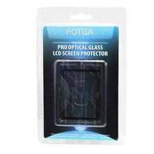 FOTGA LCD Screen Protector Glass Film Guard For Pentax K20D DSLR Camera