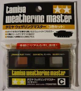 Tamiya Weathering Master