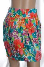 Lipsy Cotton Short/Mini Skirts for Women
