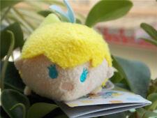 "New Real Disney Store Tinker Bell Tsum Tsum 3.5"" Mini Plush toy"