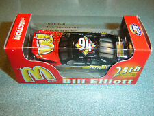 2000 BILL ELLIOTT #94 McDonalds 25th Anniv. Taurus Action RCCA H/O 1/64 New