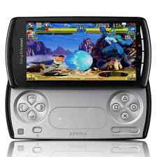 Sony Ericsson XPERIA PLAY R800i T-Mobile 1GB 5MP Black Android Smart Phone