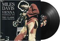 MILES DAVIS Vienna Stadthalle 1973 The Classic Austrian Broadcast LP NEW/SEALED