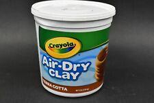 Crayola Air-Dry Clay Terra Cotta 5 lbs 57-2004