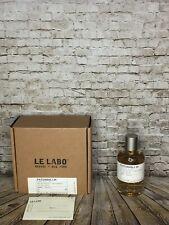 Le Labo Patchouli 24 Eau De Parfum Unisex 3.4 Fl Oz./100ml New In Box Sealed