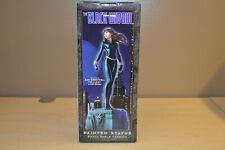 "Marvel - Black Widow - Painted Statue (Small Scale Version) 8-1/4"" Tall"