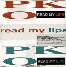 PKO - Read My Lips - Structura