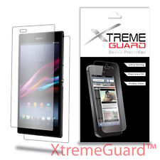 XtremeGuard LCD FULL BODY Screen Protector Skin Wrap For Sony Xperia Z Ultra