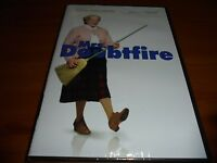 Mrs. Doubtfire (DVD Widescreen 2015) NEW