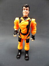 Figurine EON prod JAMES BOND JUNIOR 13 cm 1990 HABSRO