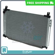 OE.921004GB0A NEW AC Condenser fits Infiniti Q50 2014-2018