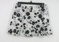 NEW Star City Floral Junior's Skirt Size 3