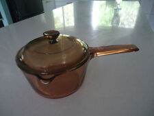 CorningWare Glass Cookware