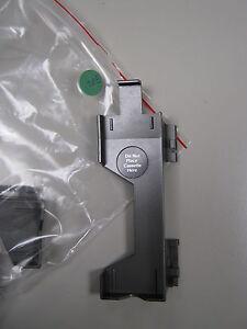 Dictaphone Hörerhalterung grau