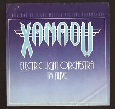 Electric Light Orchestra--I'm Alive--1980 Picture Sleeve Only