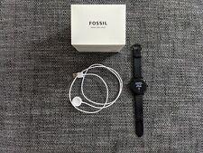 Fossil Carlyle HR Gen 5 Smartwatch