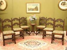 Fabric Australia Original Antique Chairs