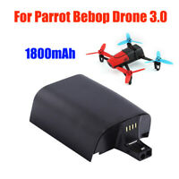 1pc 11.1V 1800mAH High capacity Powerful Battery Cells for Parrot Bebop Drone 3