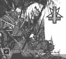 ABIGOR - orkblut - the retaliation - DIGIMCD