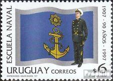Uruguay 2318 unmounted mint / never hinged 1997 Marineakademie