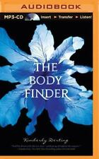 The Body Finder: The Body Finder 1 by Kimberly Derting (2015, MP3 CD,...
