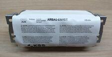 Audi A4 S4 A5 S5 Q5 SQ5 airbag avant tableau de bord passager OEM 8T0880204H