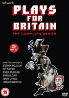 Plays for Britain - The Complete Series [DVD][Region 2]