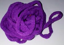 Harrisville Designs Traditional Potholder Loops Quantity of 20 Color Plum NEW